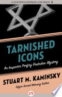 Tarnished Icons Long Lost Tsarist Treasure Porfiry Rostnikov Was Just A