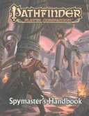 Pathfinder Player Companion  Spymaster s Handbook