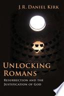 illustration du livre Unlocking Romans
