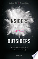 Insiders Versus Outsiders