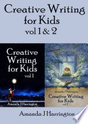 Creative Writing for Kids vol 1   2