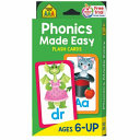 Phonics Made Easy