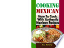 Cooking Mexican