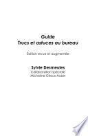 Guide Trucs et astuces au bureau