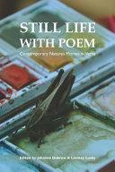 Still Life with Poem
