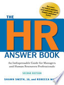the-hr-answer-book