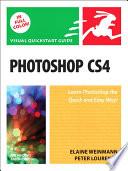 Photoshop CS4  Volume 1