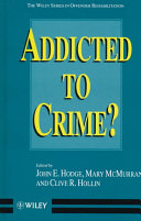 Addicted To Crime
