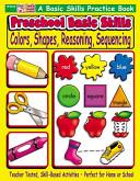 Preschool Basic Skills
