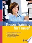 Kieser-Training für Frauen