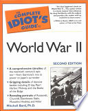 The Complete Idiot s Guide to World War II