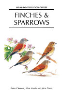 Finches And Sparrows : all the species, many races and most sex...