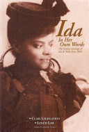 Ida in Her Own Words Book PDF