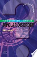 Bipolar Disorder E book
