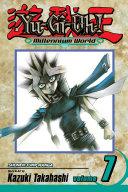 Yu Gi Oh   Millennium World  Vol  7