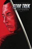 Star Trek  Countdown  The Movie Prequel