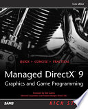 Managed DirectX 9