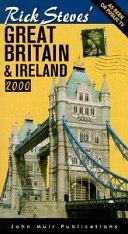 Rick Steves  Great Britain and Ireland 2000
