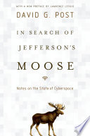 In Search of Jefferson s Moose