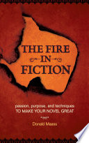 The Fire in Fiction