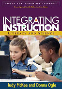 Integrating Instruction: Literacy and Science icon