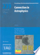 Convection In Astrophysics Iau S239