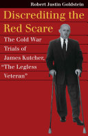 Discrediting the Red Scare