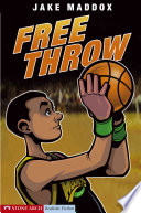 Jake Maddox  Free Throw