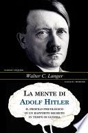 La mente di Adolf Hitler