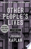 Other People s Lives Book PDF