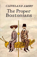 The Proper Bostonians