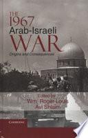 The 1967 Arab Israeli War