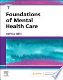 Foundations Of Mental Health Care E Book