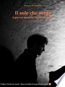 Il sole che sorge (i giovani musicisti del jazz italiano)