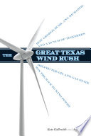 The Great Texas Wind Rush