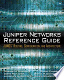 Juniper Networks Reference Guide