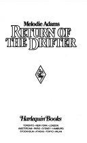 Return of the drifter