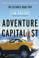 Adventure Capitalist book