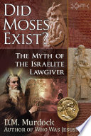 Did Moses Exist