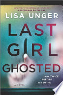 Book Last Girl Ghosted