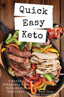 Quick Easy Keto
