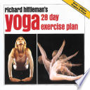 Richard Hittleman s Yoga