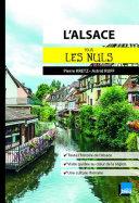 L Alsace pour les Nuls poche