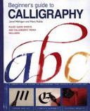 Beginner s Guide to Calligraphy