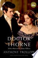 Doctor Thorne (TV Tie-In)