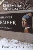 The Ephemeral Museum