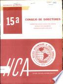 Consejo De Directores