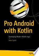 Pro Android With Kotlin