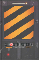 Ghostbusters : from another dimension, leaving their rescue, and the...