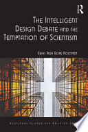 Intelligent Design and the Temptation of Scientism